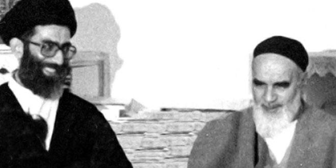 گزارشی از آخرین ملاقات مقام معظم رهبری با امام(ره)