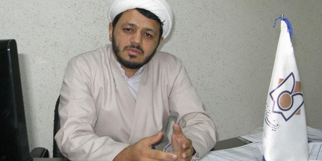 تدوین برنامه و بودجه سال ۹۴ موسسه فرهنگی ولاء منتظر(عج)