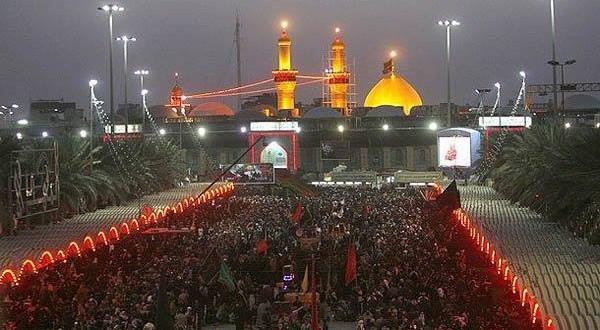 برگزاری سفر زیارتی فرهنگی به عتبات عالیات